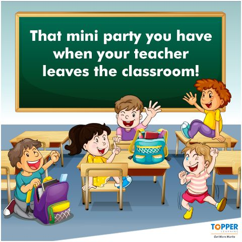 So true! #Classroom | #Students | #Kids