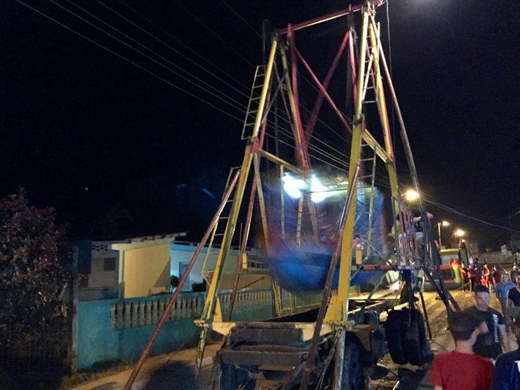 A Baracoa ogni avvenimento è festa, musica, balli e tanta gioia nelle strade