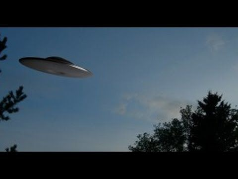 Regardez! UFO capturé à la caméra   Nouvelles observations d'OVNIS Regar...