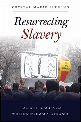 Resurrecting Slavery: Racial Legacies and White Supremacy in France - Crystal Marie Fleming