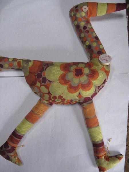 Zoo & Fattorie - Beccaccia Fuggitiva - un prodotto unico di lababajaga su DaWanda