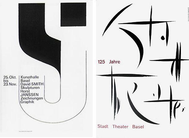 1000 images about armin hofmann on pinterest typography for Armin hofmann