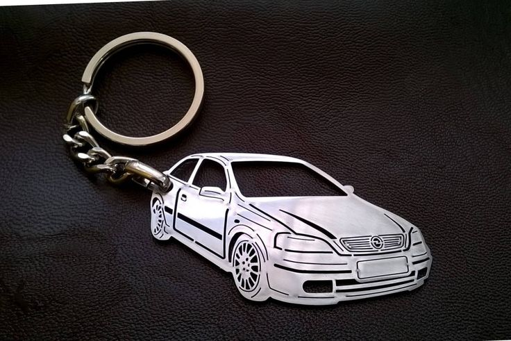 Opel Astra Personalized Key Chain, Opel Astra keychain, Opel Astra G, Stainless Steel Keyring, personalised keyring, fathers day gift by EspecialCRAFTS on Etsy