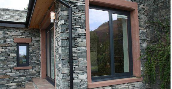Gallery - Aluminium Windows   Express Bi-folding Doors