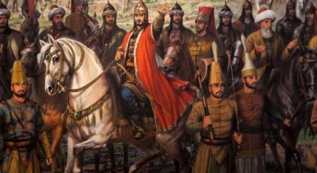 Perandoria Osmane: Si u krijua dhe çfarë e bëri atë të rrëzohej?