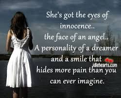 Image result for innocence quotes