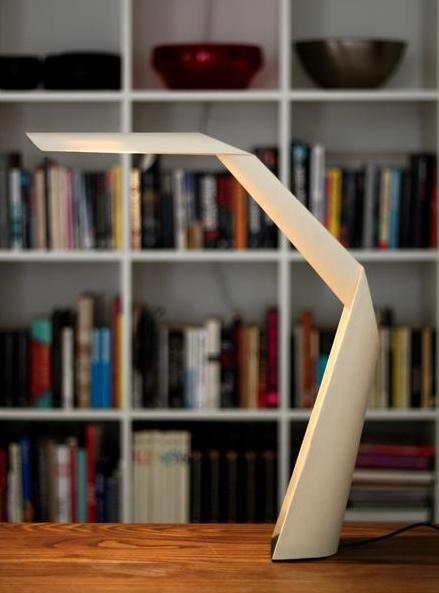 Task light in paper by Classon Koivisto Rune, 2011