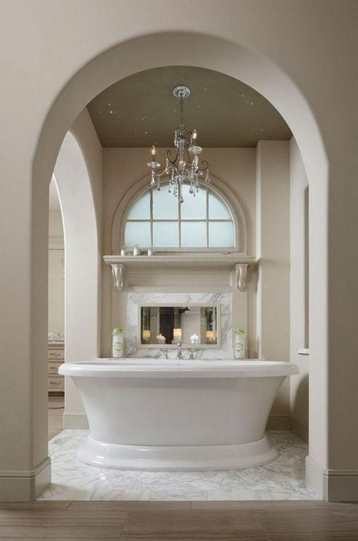 enjoyable latest colors for bathrooms. 26 Trending Luxury Master Bathroom Designs  1732 best Bath images on Pinterest