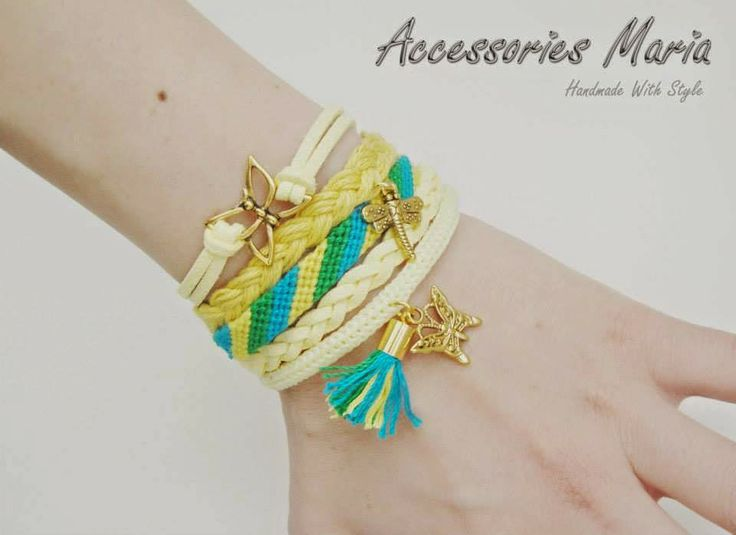 Accessories Maria: Brațară Friendship