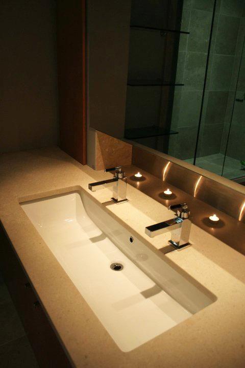 Custom Designed Bathroom Spa Retreat | Toronto, ON Contractor | Solutions