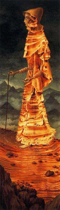 Remedios Varo #feelingfiery