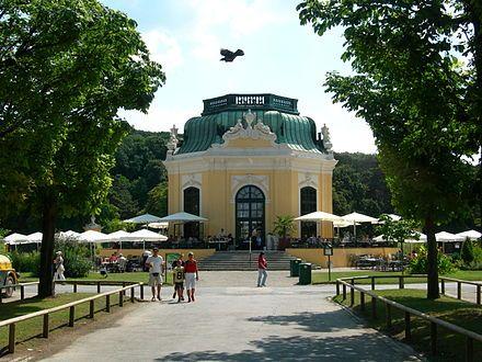 Tiergarten Schönbrunn - Wikipedia, the free encyclopedia