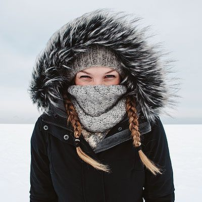 Beat the winter blues by learning the ways you've been sabotaging your mood.   Health.com