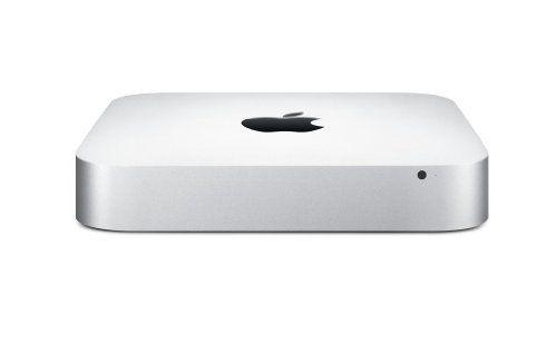 Apple Mac Mini MC815LL/A Desktop (NEWEST VERSION): http://www.amazon.com/Apple-MC815LL-Desktop-NEWEST-VERSION/dp/B004YLCLM6/?tag=pinterestrob-20