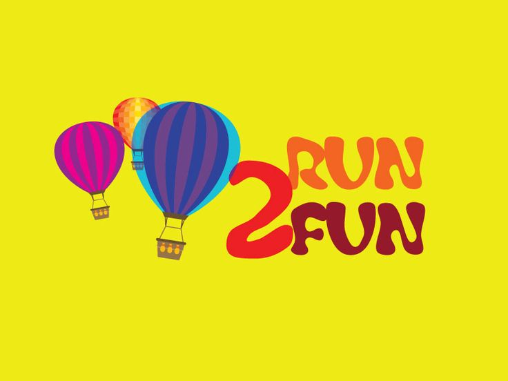 Run2Fun logo