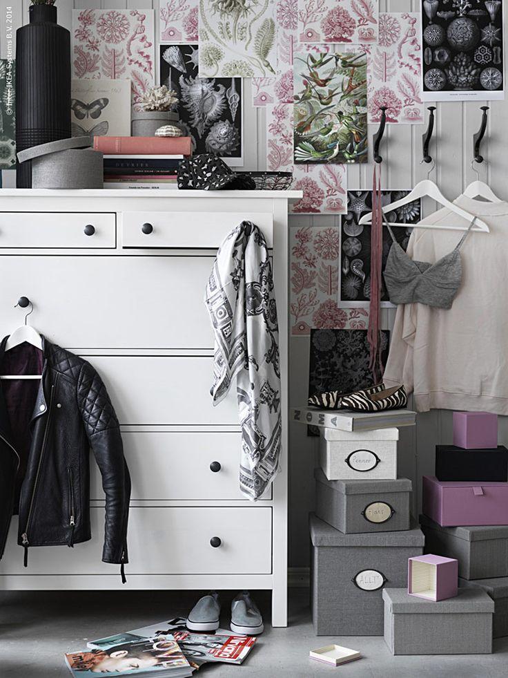 Organiserat kaos | Livet Hemma – IKEA
