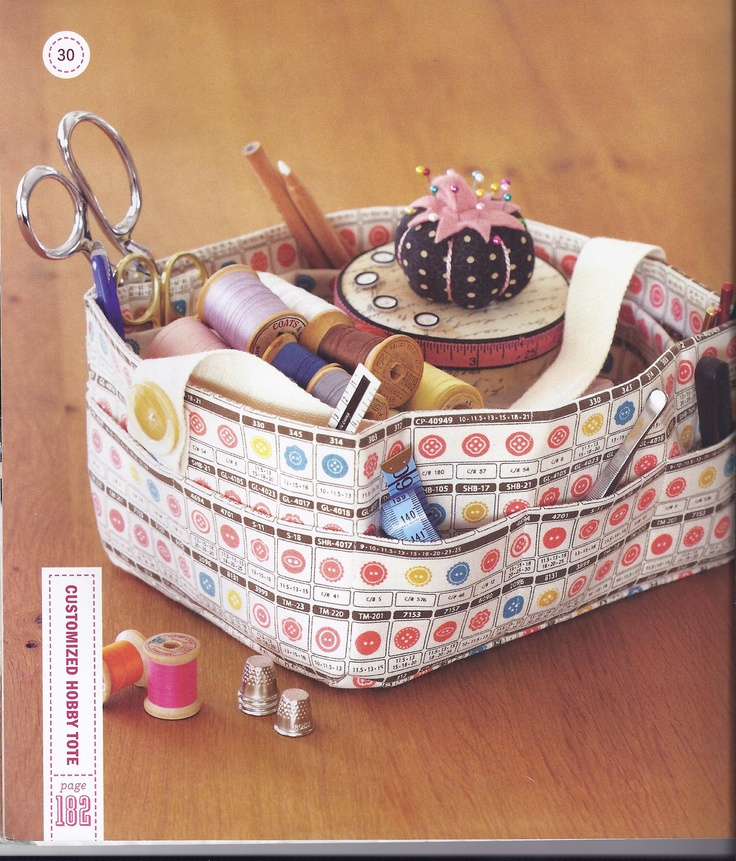 54 best Caddy images on Pinterest  Sewing ideas Sewing