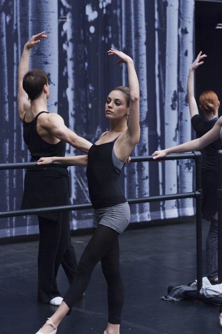 Mila Kunis in Black Swan, favorite movie with my favorite actress <3 #capeziostudio2street