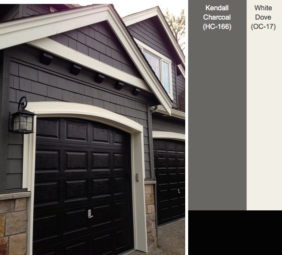 popular exterior house colors 2014 - Google Search