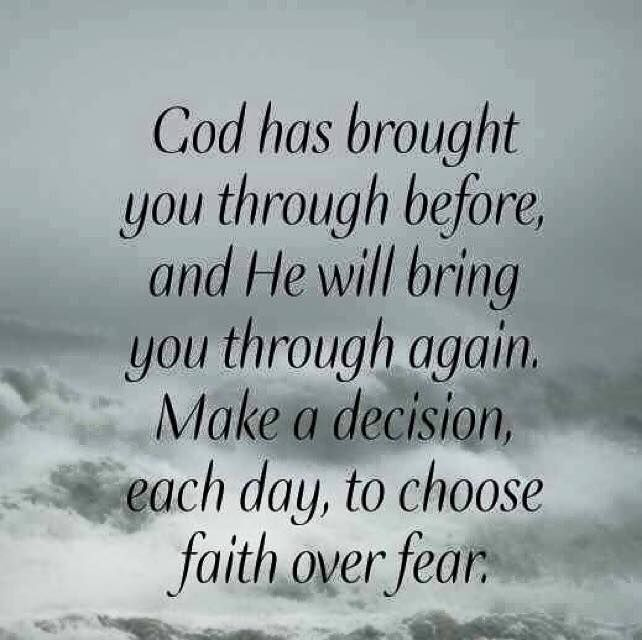 Religious Quotes About Faith Unique 352 Best Faith Images On Pinterest  Christian Quotes God Is Love