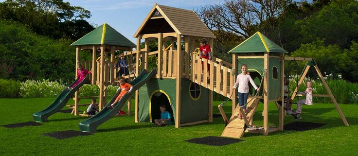 Playground Equipment For Sale In Australia | Kids Play Centres Online