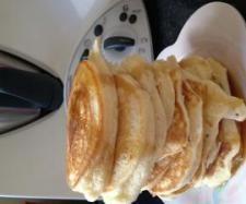 Recipe Gluten Free Pikelets by mylittlemod - Recipe of category Basics