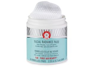 6 Exfoliating Acid Toners That Will Make Your Skin Look Fresh AF