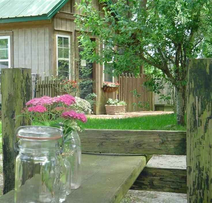 Pinterest Garden Sheds: Gardens, Sheds