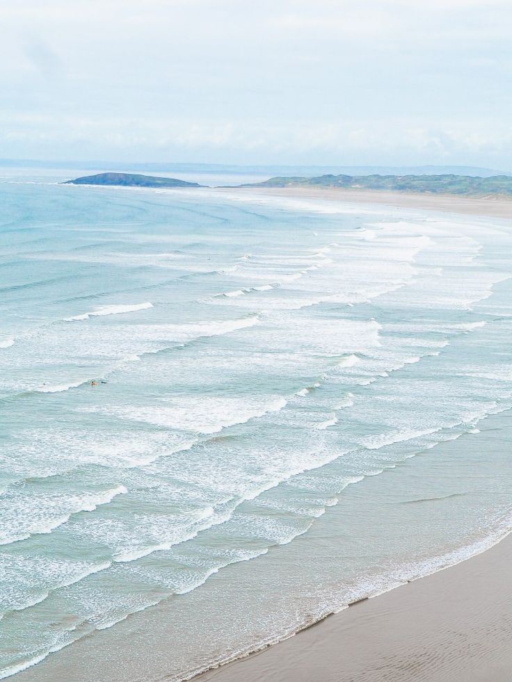 10 Mini Adventures To Go On In Swansea, Wales