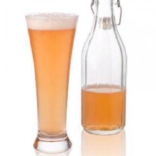 Peach Vodka Slush Sugar