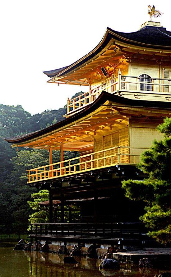 pin kinkakuji temple kyoto - photo #23