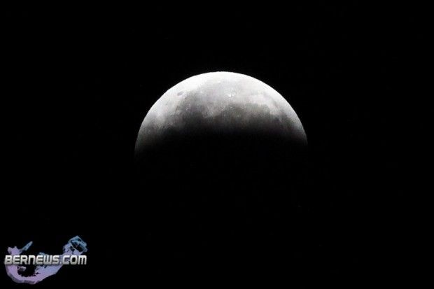 Lunar Eclipse in Bermuda in 2010. http://bernews.com/6iph