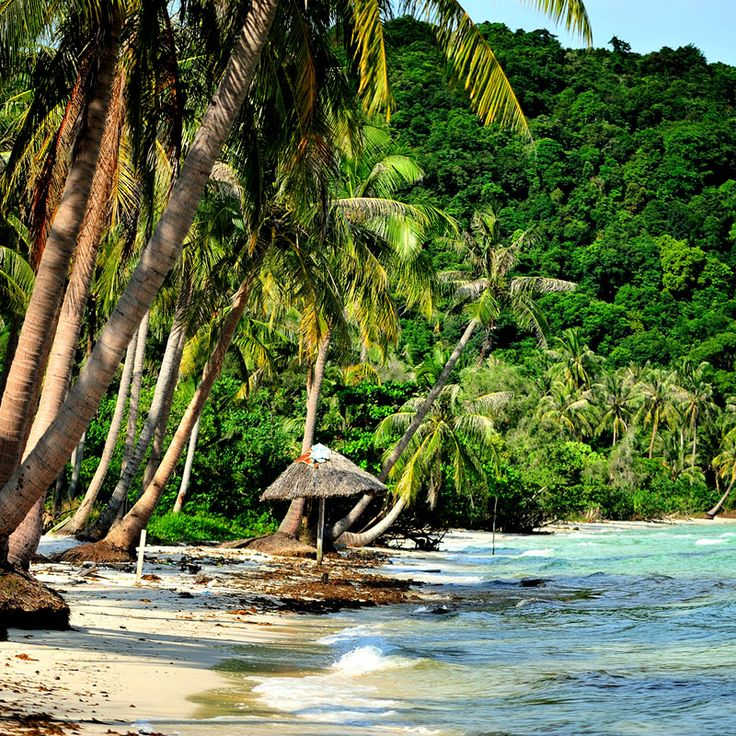 Phu Quoc Island, Vietnam / Остров Фукуок, Вьетнам