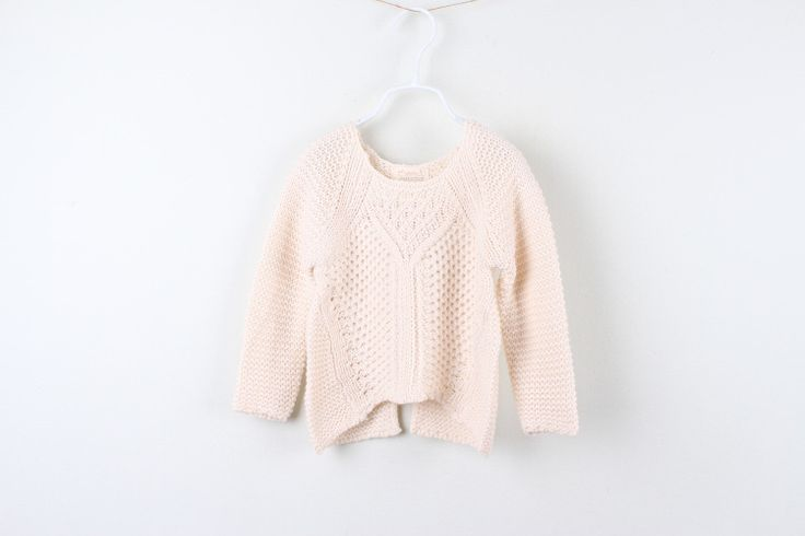 Find More Sweaters Information about HOT Kids Coarse bar irregular Bat sleeve Girl sweater baby autumn clothing,High Quality Sweaters from Leader international trade company on Aliexpress.com