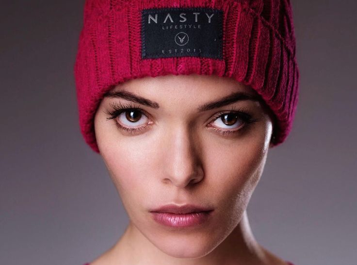 Scottish Beanie by Nasty Lifestyle.  Get yours today!  CrossFit Apparel, Gym Apparel, Fitness Apparel, Womens Lifestyle product,