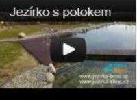 Zahradní jezírko Uherský Brod 3
