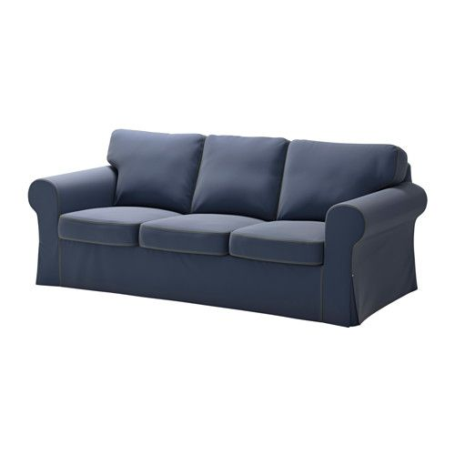 1000 Ideas About Ektorp Sofa Cover On Pinterest 3 Seater Sofa Ektorp Sofa And Sofa Slipcovers