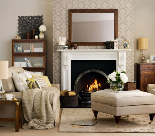 70 Moderne Innovative Luxus Interieur Ideen Fürs Wohnzimmer: Die Besten 25+ Einbaukamin Ideen Auf Pinterest
