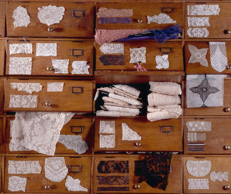 Maryvonne Herzog's workshop
