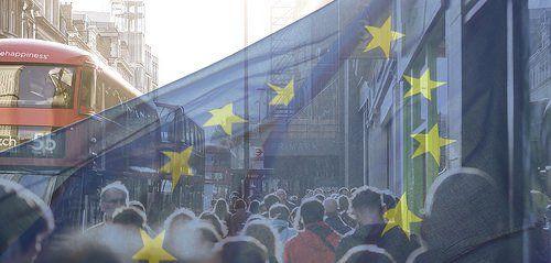 Permanência do Reino Unido na UE ganhará referendo por 4%, segundo enquete - http://po.st/YTQRcm  #Política - #Brexit, #Reino-Unido, #UE