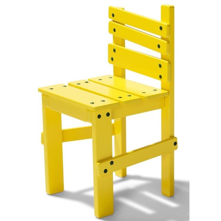 PLAY stol i gruppen Barnrum hos RUM21 AB (103778)