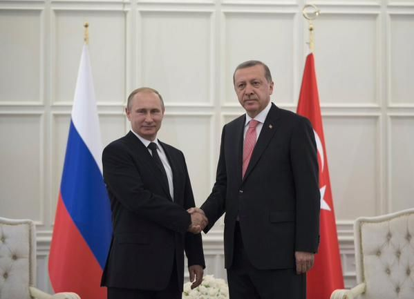 Ekpo Esito Blog: Turkey-Russia summit cancelled