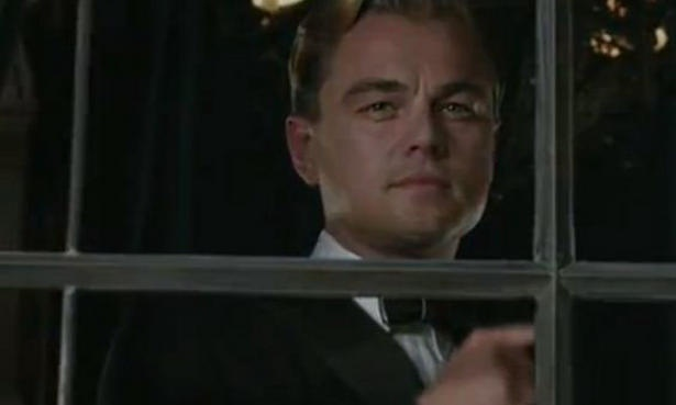 Watch The Great Gatsby trailer