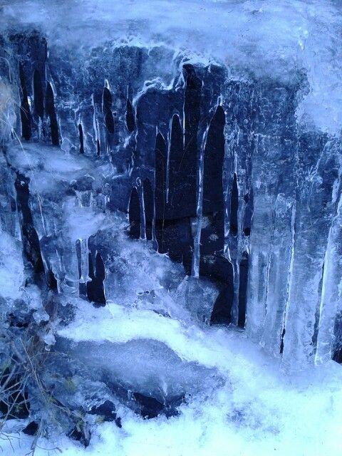 Vakker is kunst på Kolsrud