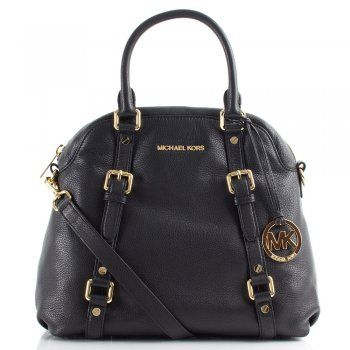 The Michael Kors Black Bedford Bowling Satchel Women S Bag Online Now From Daniel Footwear Browse Our Wide Range Of Womens Bags