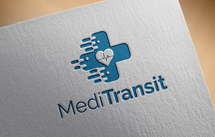 Medical / Hospitals / Dental / Health Care Logo on Behance