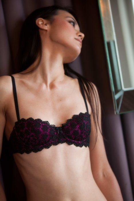 Lula Lu Petites, a lingerie manufacturing brand that specializes in creating lingerie for petite women with bra sizes ranging from 30AA -38A, are all set to introduce an AAA cup bra for those who don't fit into an AA cup size.
