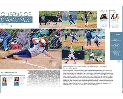 San Marcos High School 2014 Sports