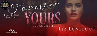 Abibliophobia Anonymous                 Book Reviews: **RELEASE BLITZ**  Forever Yours by Liz Lovelock