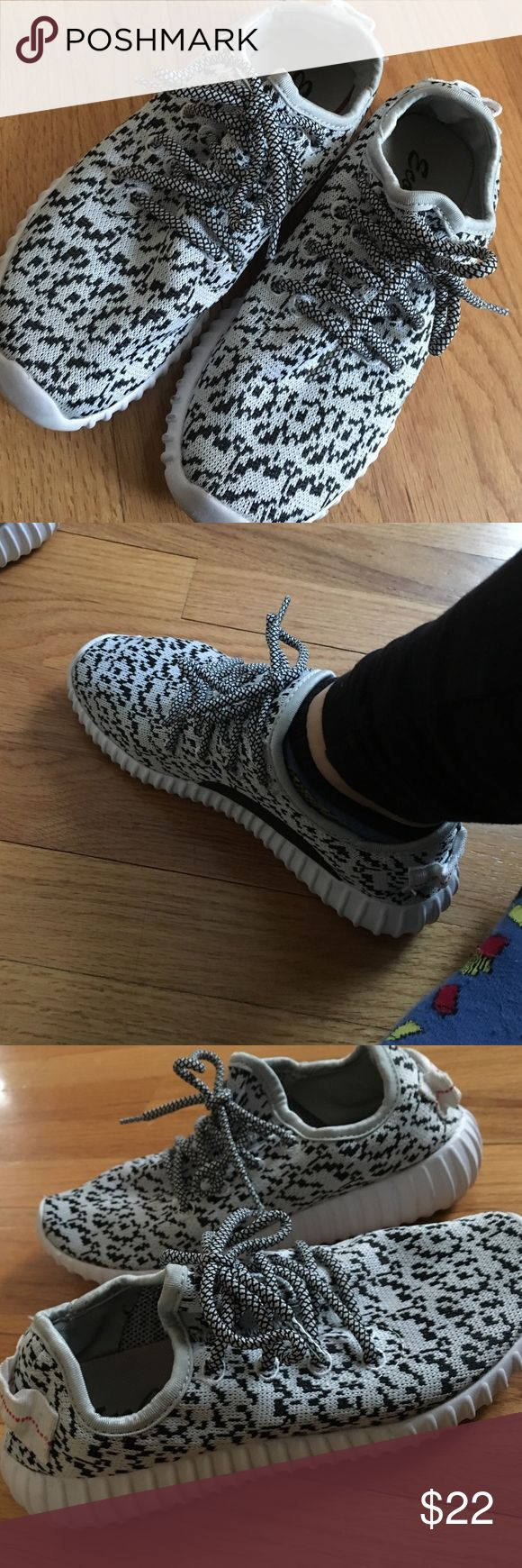 how to detect fake yeezys